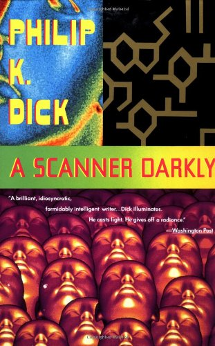 9780679736653: A Scanner Darkly