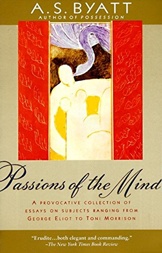 9780679736783: Passions of the Mind: Selected Writings