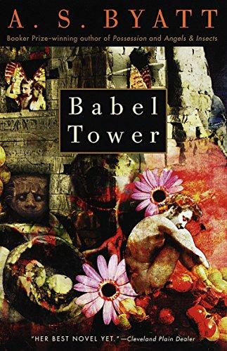9780679736806: Babel Tower (Vintage International)