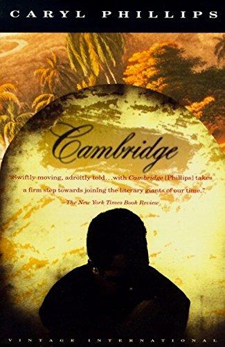 9780679736899: Cambridge (Vintage International)
