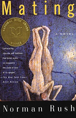 9780679737094: Mating: A Novel