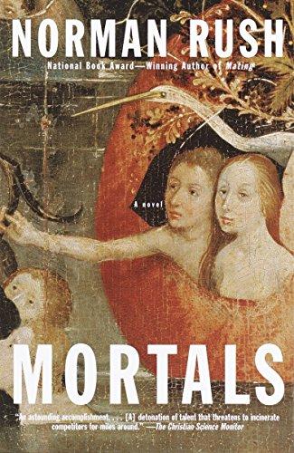 9780679737117: Mortals