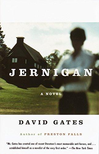 9780679737131: Jernigan: A Novel