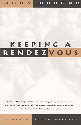 9780679737148: Keeping a Rendezvous (Vintage International)