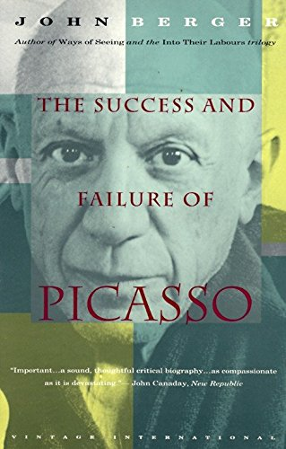 9780679737254: The Success and Failure of Picasso