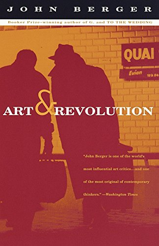 9780679737278: Art and Revolution: Ernst Neizvestny, Endurance, and the Role of the Artist