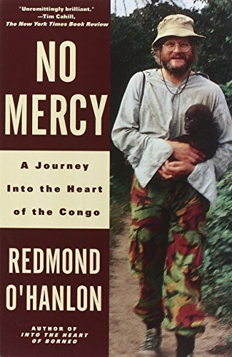 9780679737322: No Mercy: A Journey Into the Heart of the Congo