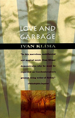 9780679737551: Love and Garbage
