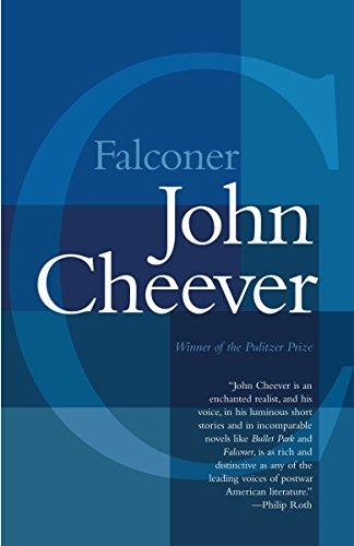 9780679737865: Falconer (Vintage International)