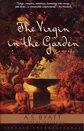 9780679738299: The Virgin in the Garden