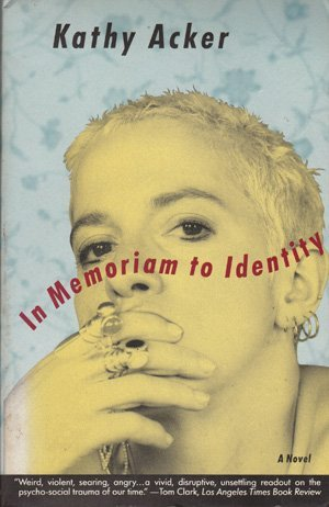 9780679738428: In Memoriam to Identity