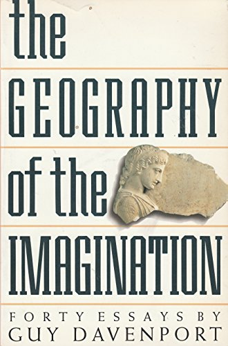 9780679738596: The Geography of the Imagination