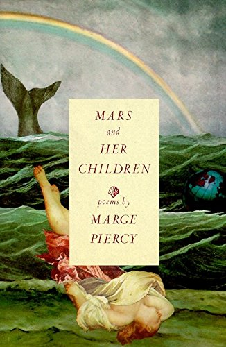 9780679738770: Mars and Her Children: Poems