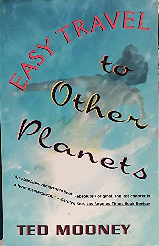 9780679738831: Easy Travel to Other Planets