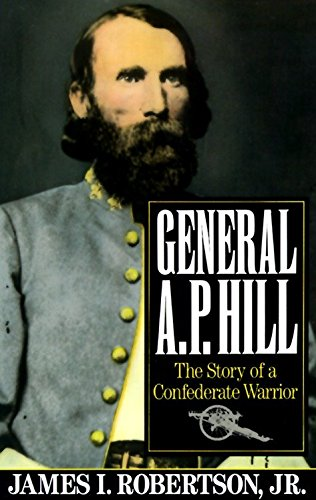 9780679738886: General A.P. Hill: The Story of a Confederate Warrior