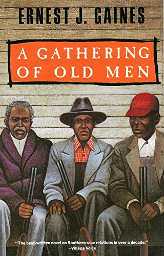 9780679738909: A Gathering of Old Men