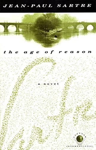 9780679738954: The Age of Reason: A Novel