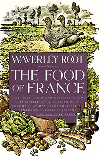 9780679738978: The Food of France