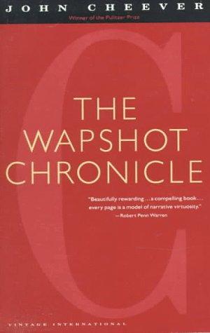 9780679738992: The Wapshot Chronicle