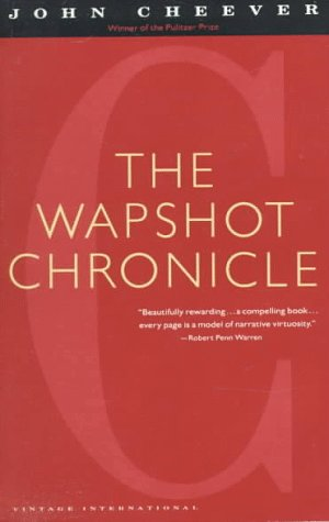 9780679738992: The Wapshot Chronicle