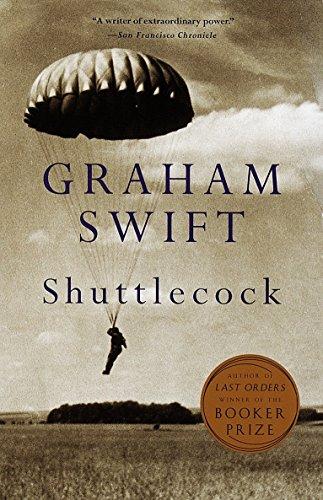 9780679739333: Shuttlecock