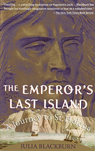 9780679739371: The Emperor's Last Island: A Journey to St. Helena