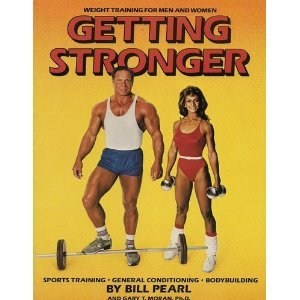 Getting Stronger: PEARL, BILL & MORAN