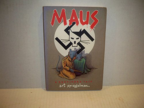 9780679739746: Maus I: A Survivor's Tale : My Father Bleeds History