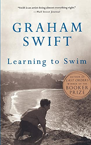 9780679739784: Learning to Swim: And Other Stories