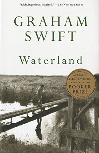 9780679739791: Waterland (Vintage International)