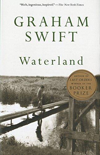 9780679739791: Waterland