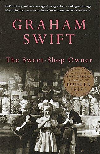 9780679739807: The Sweet-Shop Owner (Vintage International)