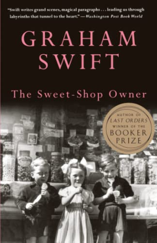 9780679739807: The Sweet-Shop Owner