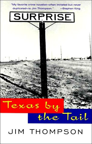 9780679740117: Texas by the Tail