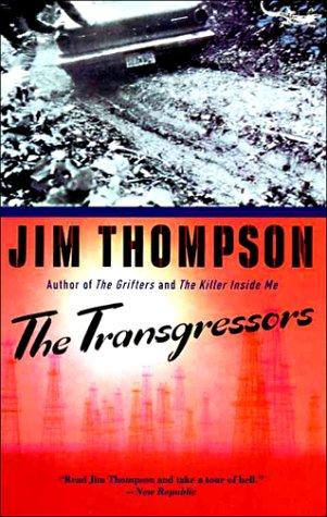 9780679740162: The Transgressors