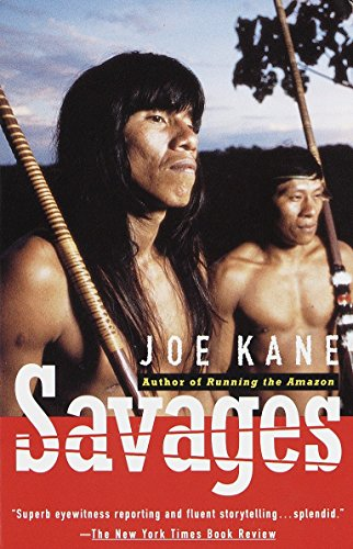 9780679740193: Savages (Vintage Departures)