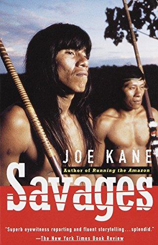 Savages: Joe Kane