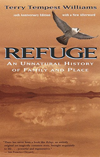 9780679740247: Refuge: An Unnatural History of Family and Place