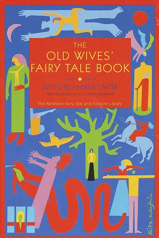 9780679740377: The Old Wives' Fairy Tale Book