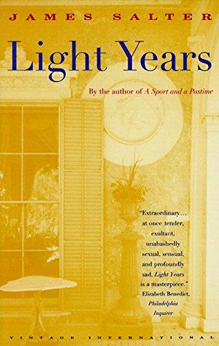 9780679740735: Light Years (Vintage International)
