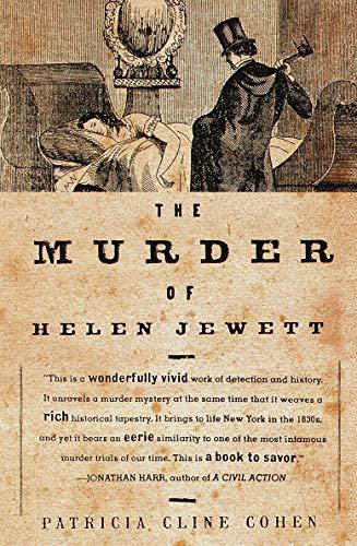 9780679740759: The Murder of Helen Jewett