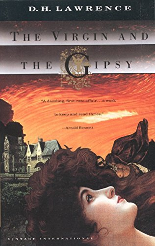 The Virgin and the Gipsy: Lawrence, D.H.