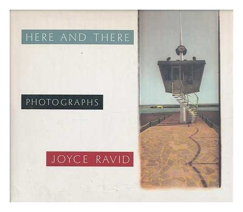 9780679741510: Here and there: Photographs