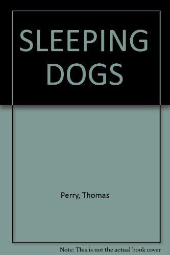 9780679741565: SLEEPING DOGS.