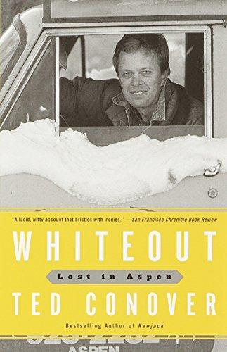9780679741787: Whiteout: Lost in Aspen