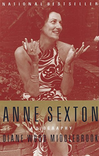 9780679741824: Anne Sexton: A Biography