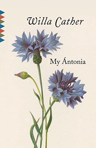 9780679741879: My Antonia (Vintage Classics)