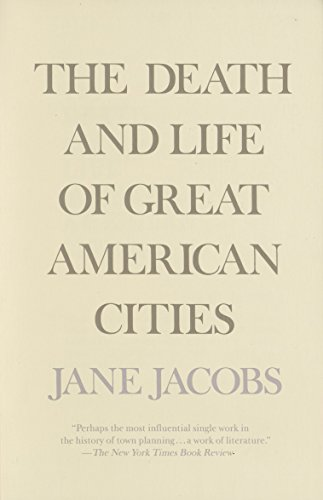 9780679741954: The Death and Life of Great American Cities