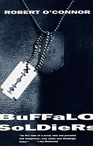 9780679742036: Buffalo Soldiers