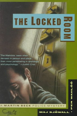 9780679742227: Locked Room: The Story of a Crime (Vintage Crime/Black Lizard)
